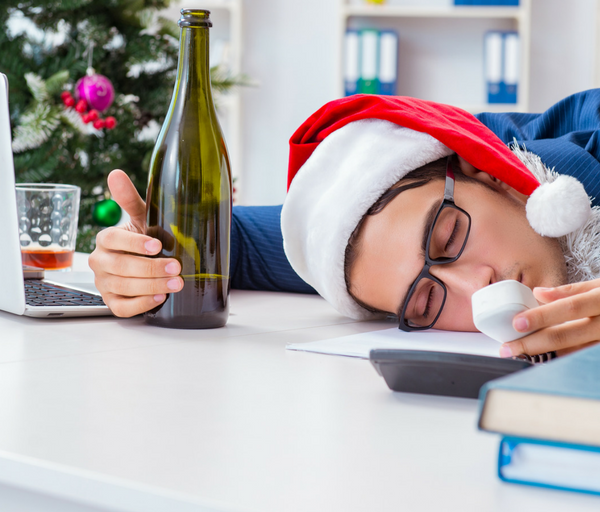 How to switch off for Christmas when you're self-employed by @Somecallme_Jem