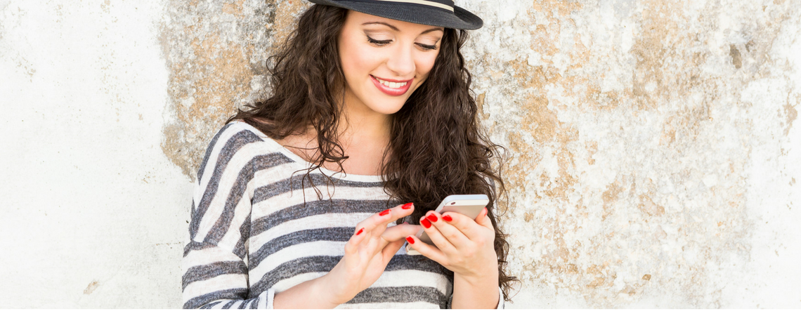 Text message marketing for small business owners by @Somecallme_Jem