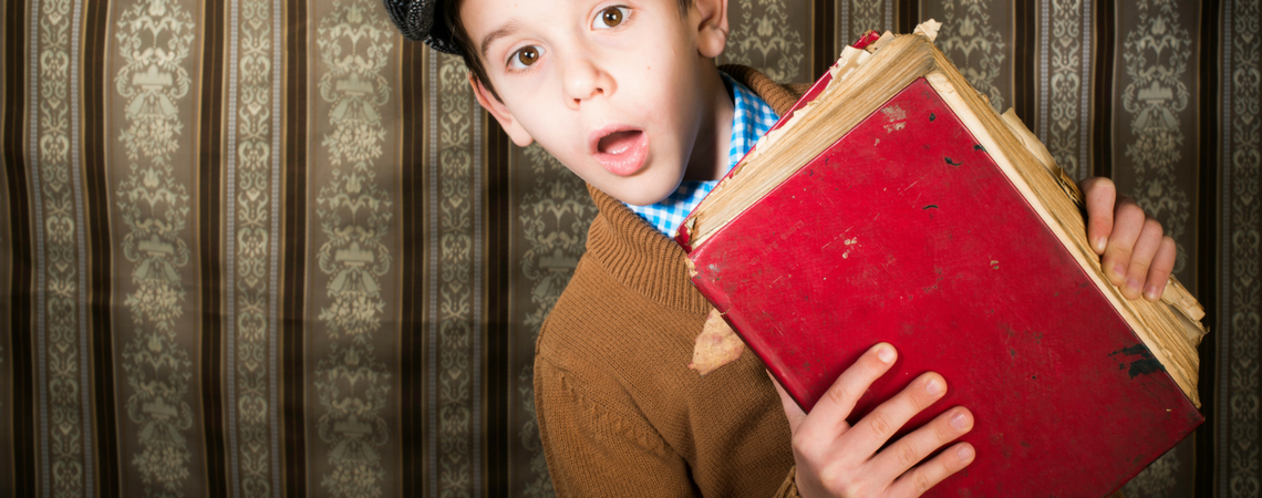Is old school marketing making a come back? By @Somecallme_Jem