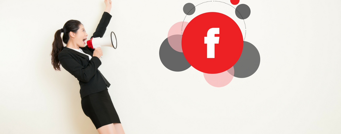 Q&A on Facebook ads for business by @Somecallme_Jem